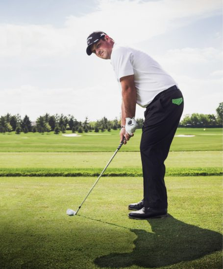 Patrick Reed Short Game | GoTeamReed.com